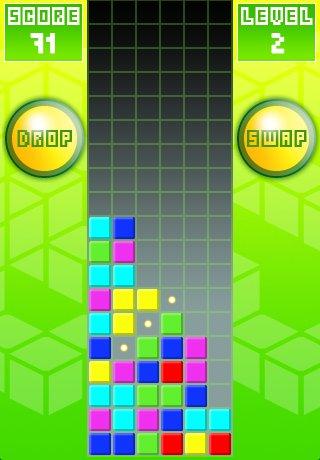 Screenshot Blokz