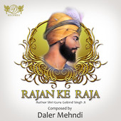 Rajan Ke Raja - Single