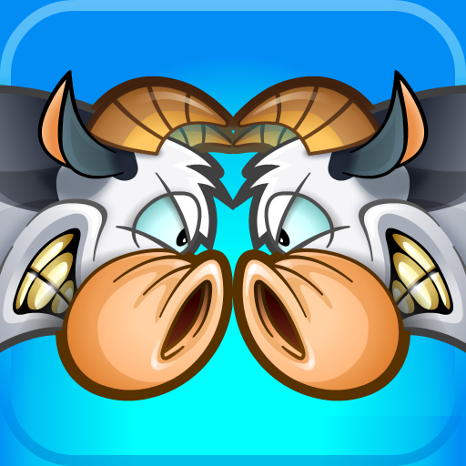 Mad Cows iOS